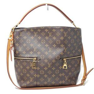 Louis Vuitton Melie Monogram Hand & Crossbody Bag